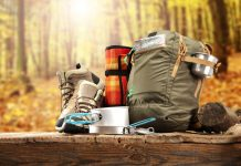 Top Hacks Everyone Going Camping Must Know