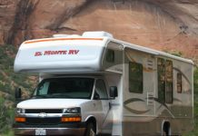 reasons why RV camping is better than tent camping