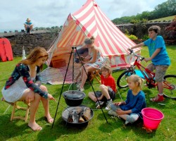 6 Useful Tips to Select the Best Summer Camp for your Kid