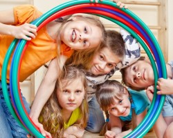 Importance of Summer Outdoor Camping for Kids
