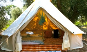 The Various Do's and Don'ts of Glamping