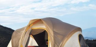 important tent camping tips for beginners