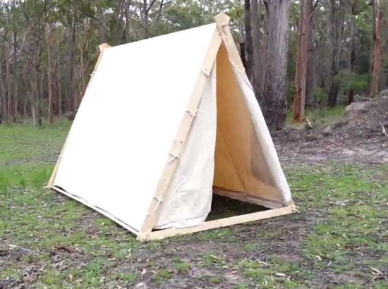 A-Frame Tents & Know Different Types of Tents for Camping | Types Of Camping Tents