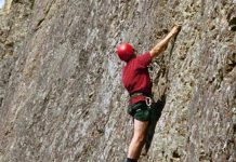 climbing mistakes which even pros can make