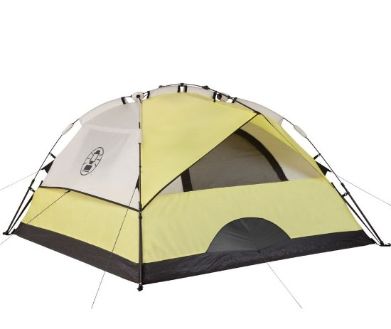 Know Different Types of Tents for Camping