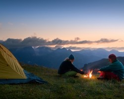 Make Summer Camp Special with Interesting Campfire Games