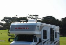clean your RV water tank effectively with the help of these tips