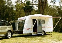 How to Choose the Right Caravan Tow Vehicle for your Caravan
