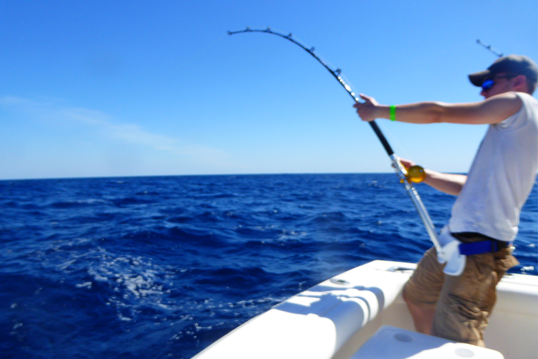 best deep sea fishing locations camping tourist