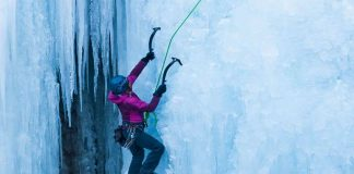 Know about the Best Ice Climbing Locations