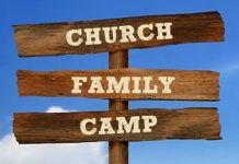 Values of Church Camp