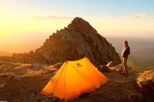 7 Ways to Do the Mountain Camping Right