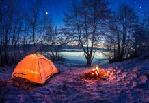 Five camping myths everyone should stop believing