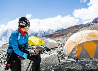 Eight tips to avoid wild animals while on Himalayan camping