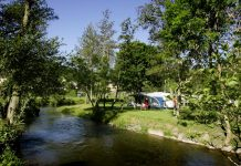 5 Things to Keep in Mind While Camping Next to Water Bodies