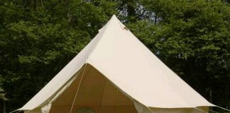 5 Tips to Select the Right Tent