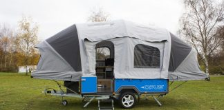 6 Ways to Select the Best Camping Trailer