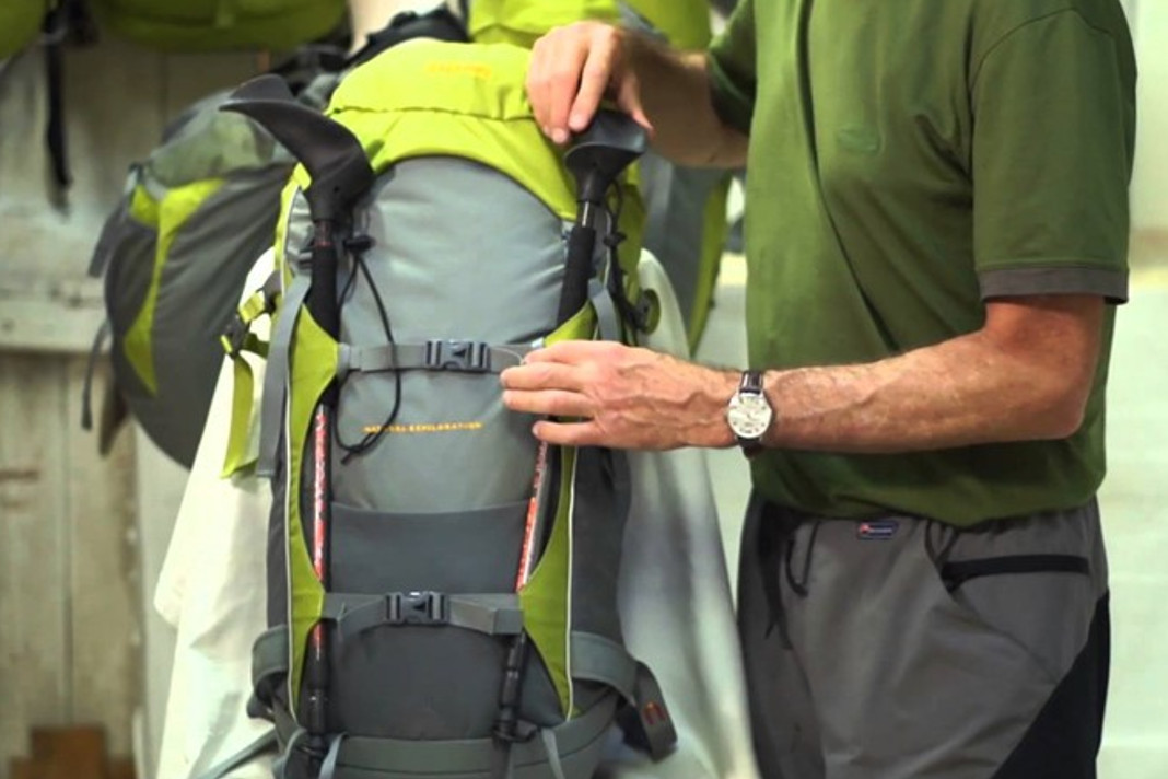 8 Things not to Carry on a Camping Trip