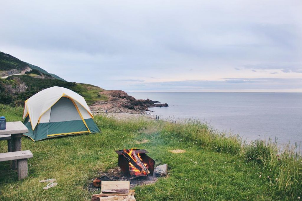 Camping on New Sites: Things You Need to Know
