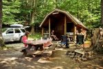 The Old Forge Camping Resort