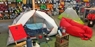 Top Camping Gears of 2017