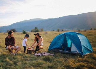 Weird Camping Hacks that Actually Work