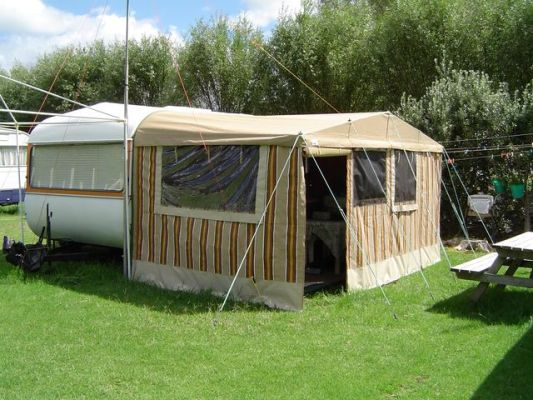 Camping Canopies