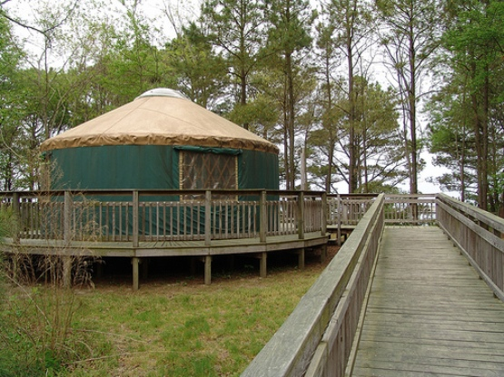 15 Most Kid-Friendly Camping Grounds in The United States