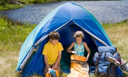 tents for winter camping