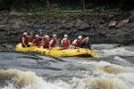 Whitewater Rafting in The World