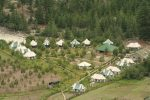 Worlds Top Camping Sites