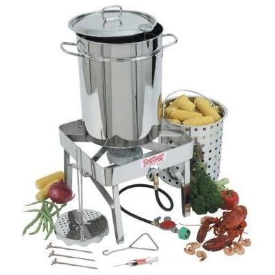 Camping Cookware