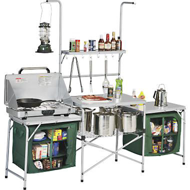 Top 10 Camping Kitchen Brands To Cook In The Great Outdoors Camping Kitchen