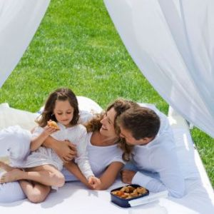 Camping Holidays in France