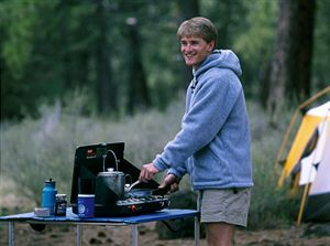 Discount Camping Gear