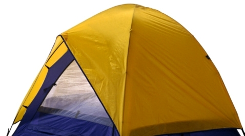 Right Tent for Your Camping Sojourn