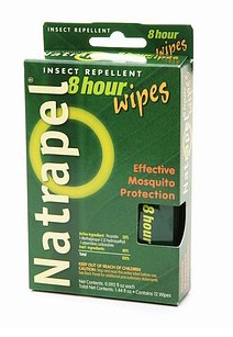 Insect Repellant Clothing