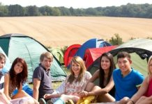 Top Teen Camping Services in the USA