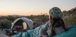 8 Eco-Friendly Camping Sleeping Bags!