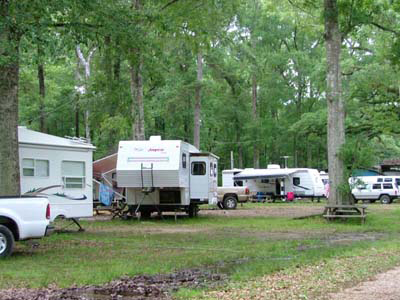 Bogue Chitto State Park