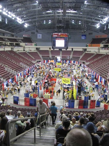 What to Expect from the RV & Camping Show in Pennsylvania
