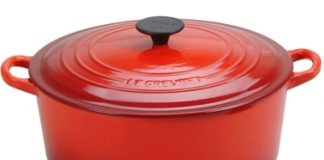 Best Dutch Ovens to Consider in 2014