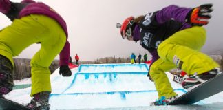 mistakes to avoid in snowboarding