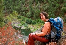 backpacking mistakes people make