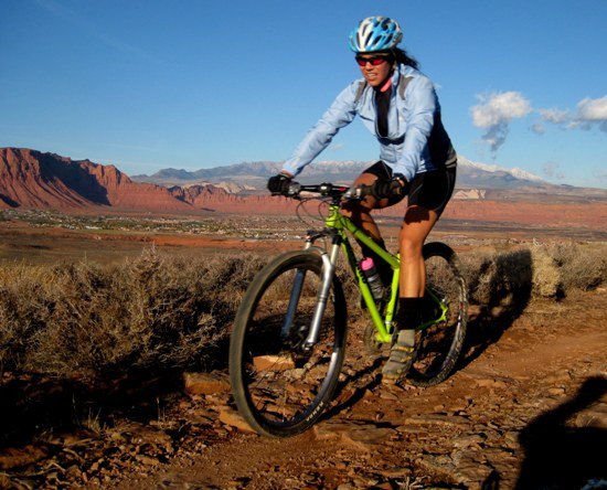 biking mistakes that can put you in danger