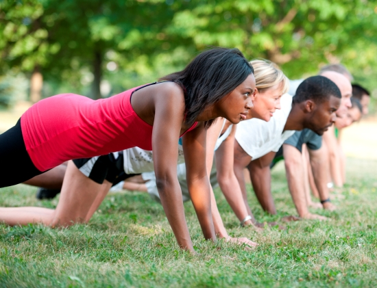 major benefits of attending weight loss camps