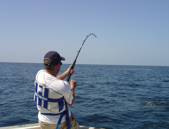 mistakes to avoid while fishing