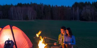 Camping Checklist: 5 Items You Won't Want to be Without