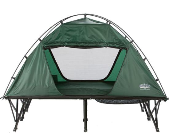 factors to consider when choosing a one person tent