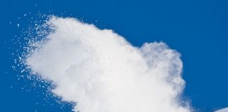 tips for powder snowboarding